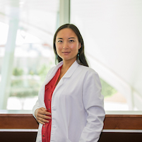 Yujia Huo - Physician Assistant in Kyle, Texas